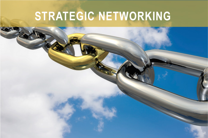 StrategicNetworking